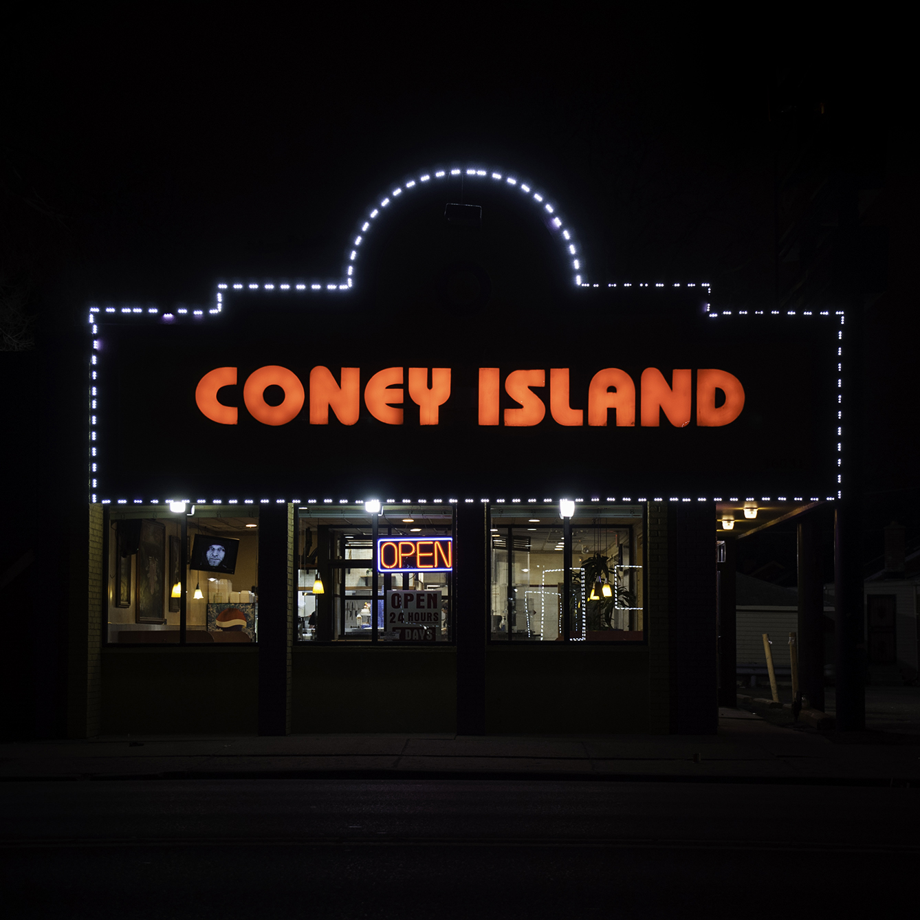6 Mile Coney 2016