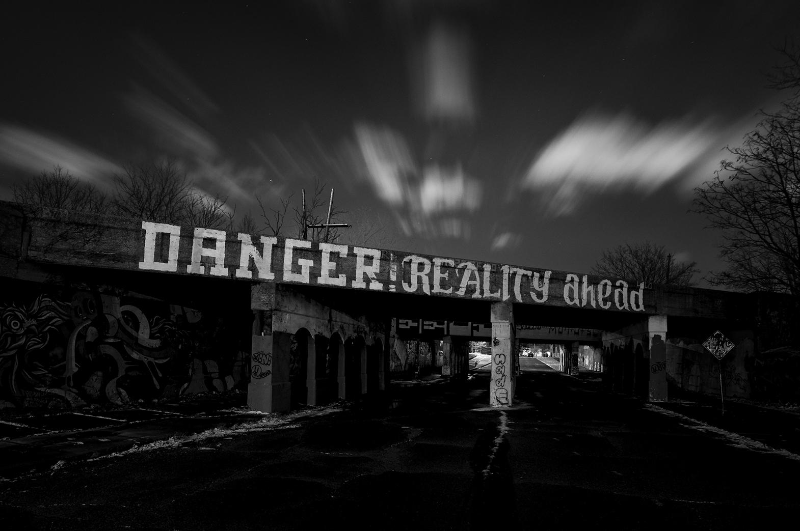 Danger 2016