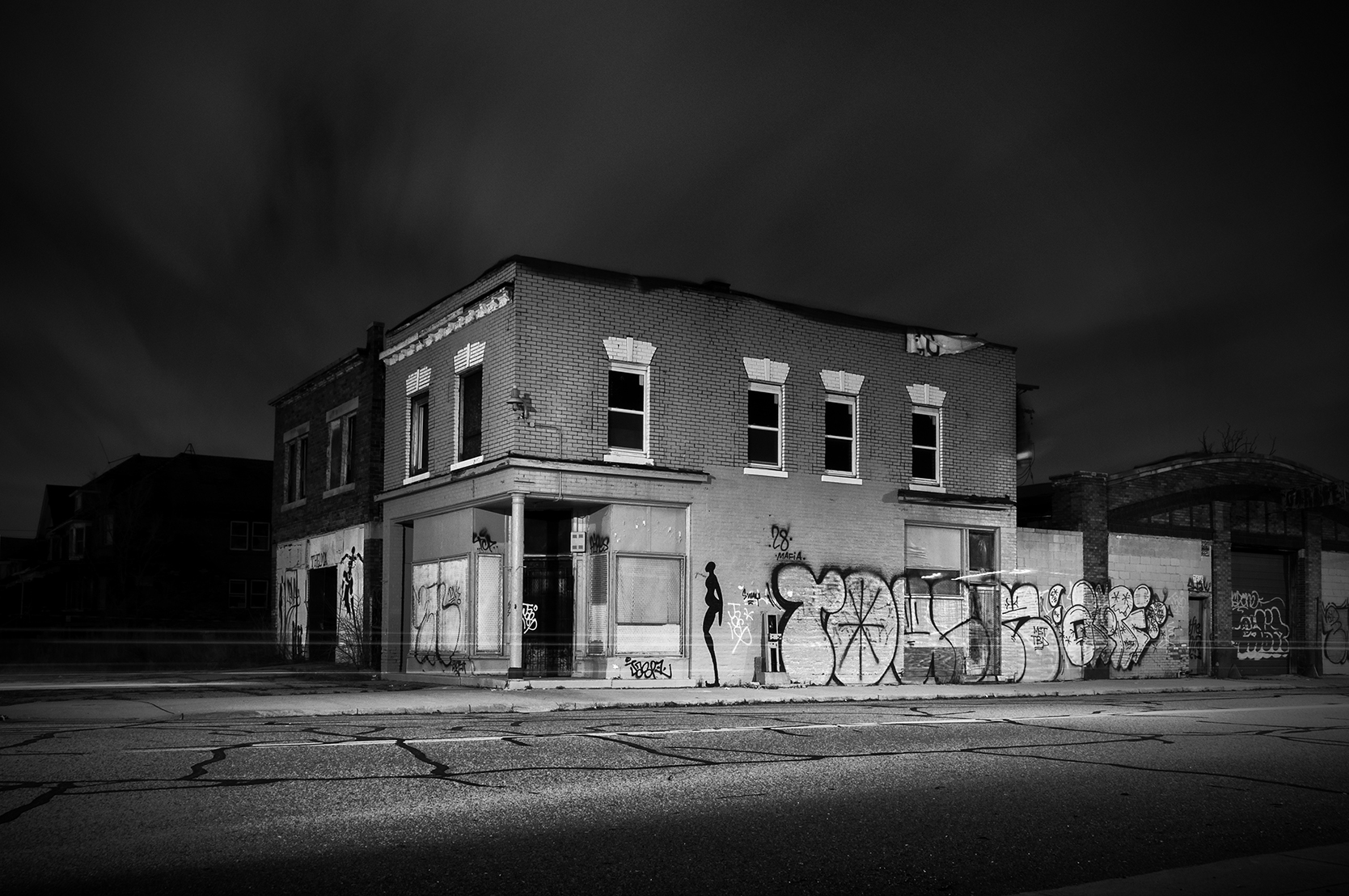 Oakland St. 2013
