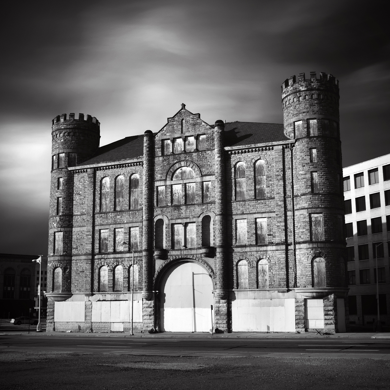Detroit Castle, 2011