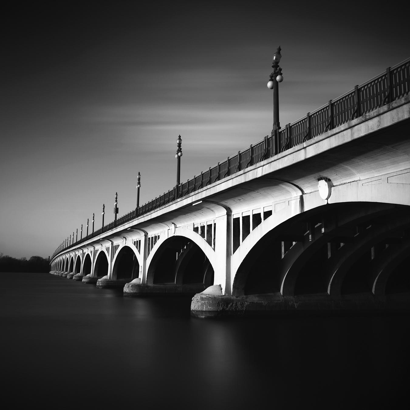 Macarthur Bridge, 2011