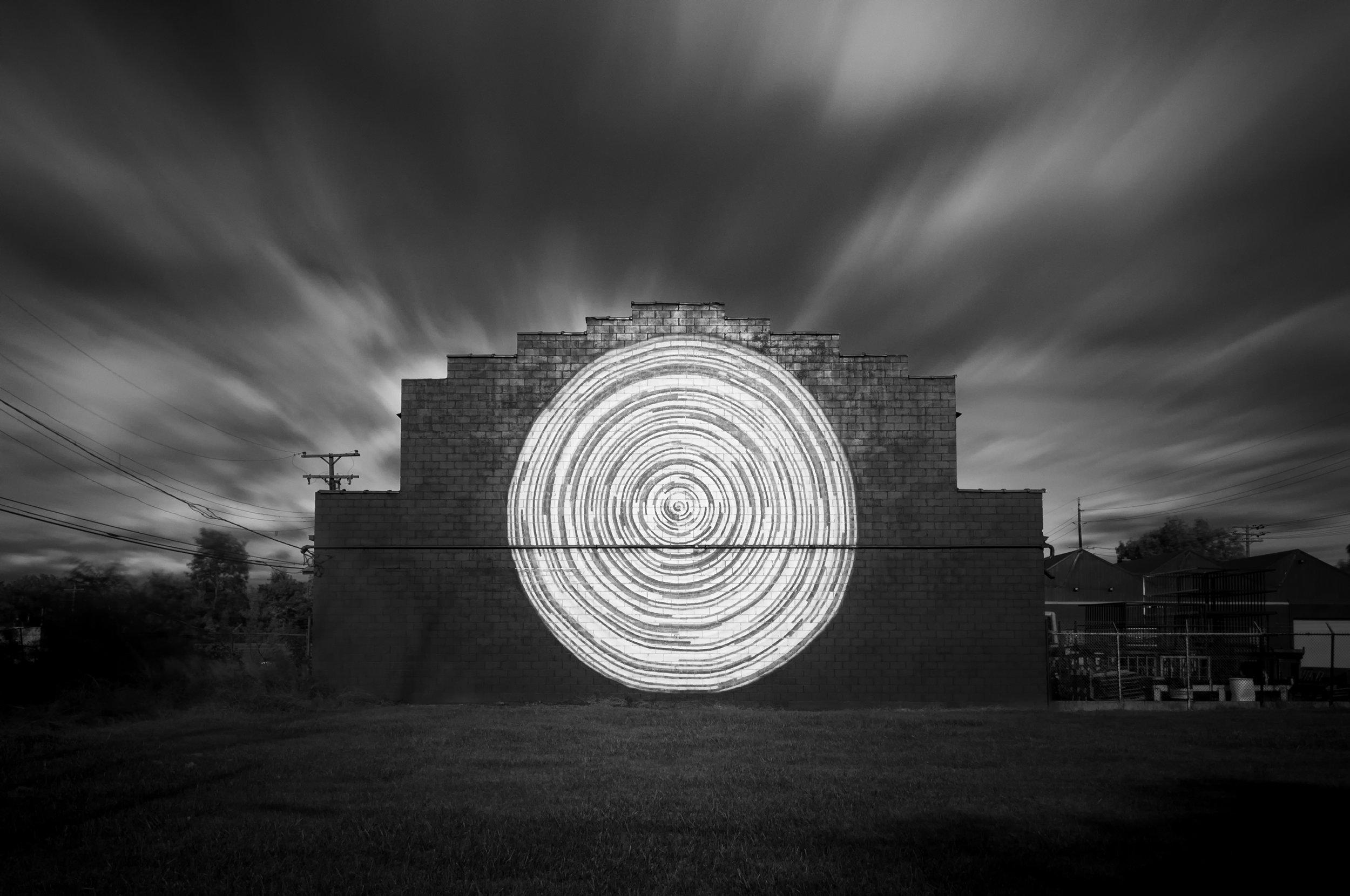 Delray Spiral, 2014
