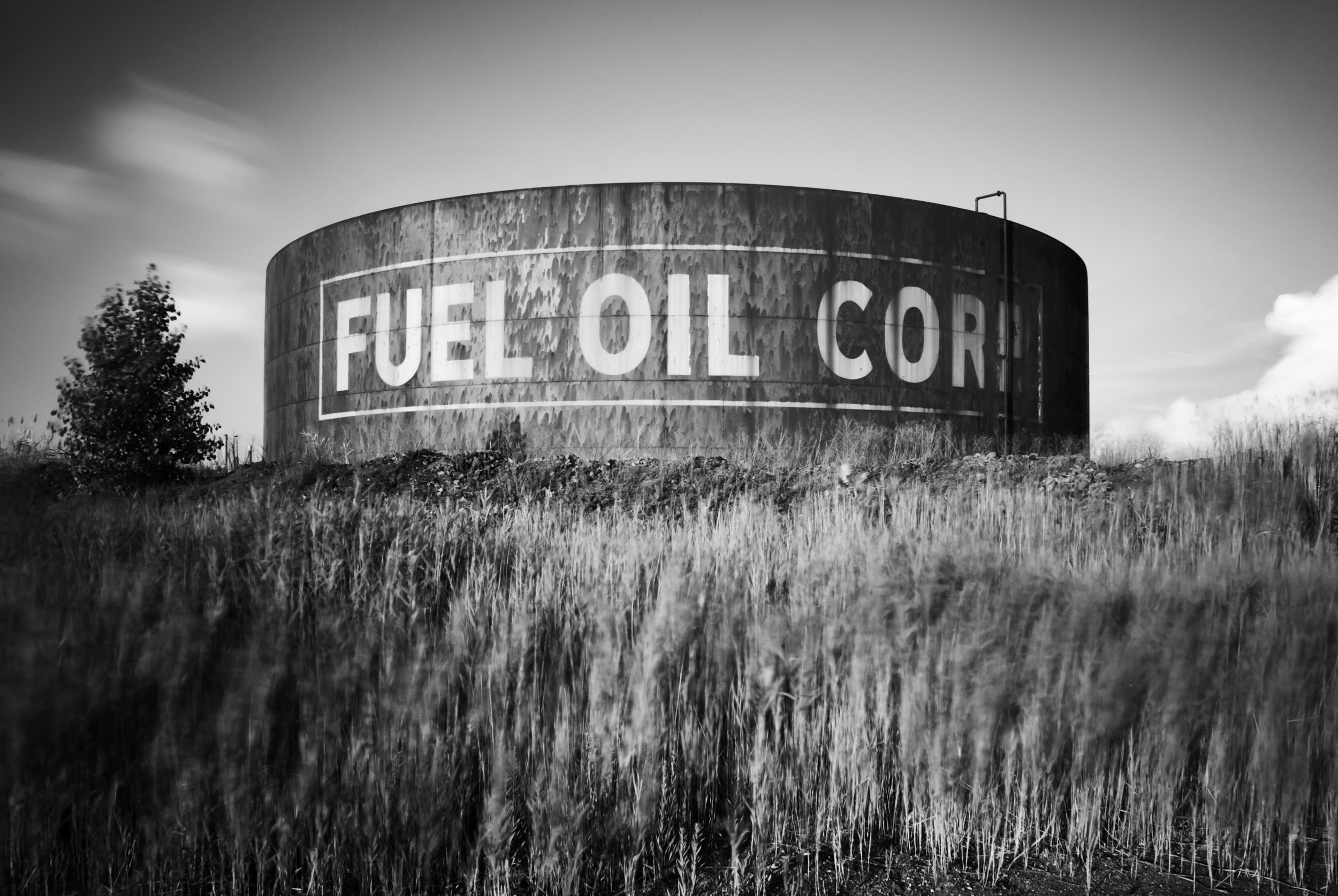 Fuel Oil Corp, 2010