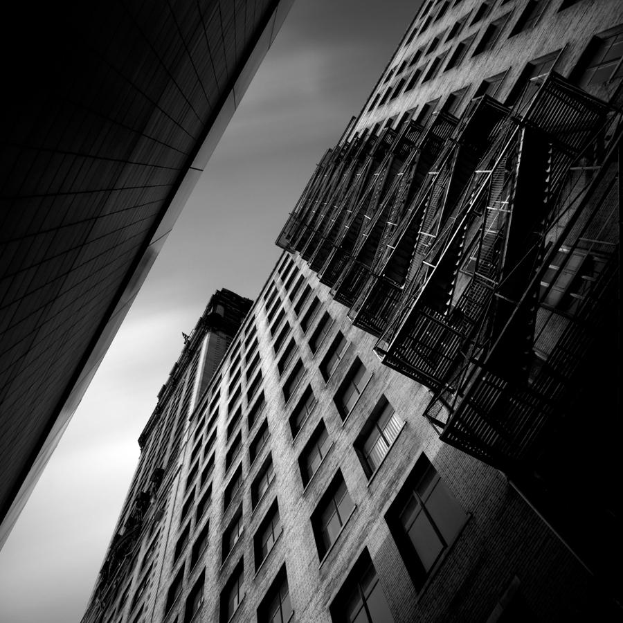 Book Tower Escape, 2012