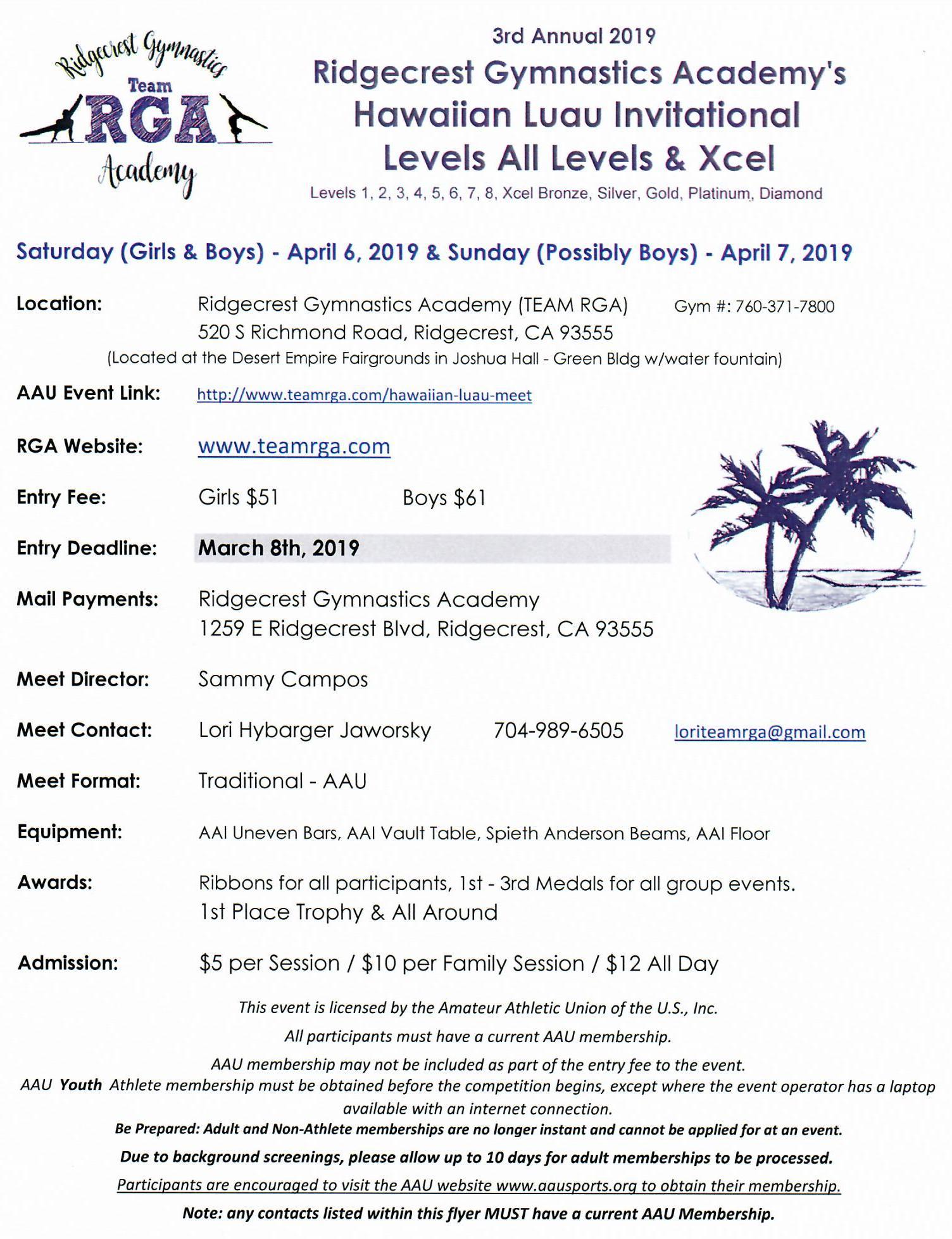 RGA Hawaiian Luau Flyer 2019 Front.jpg
