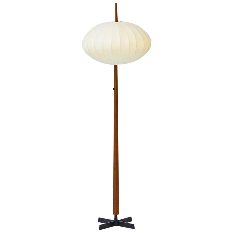 Sorensen Floor Lamp, 1950