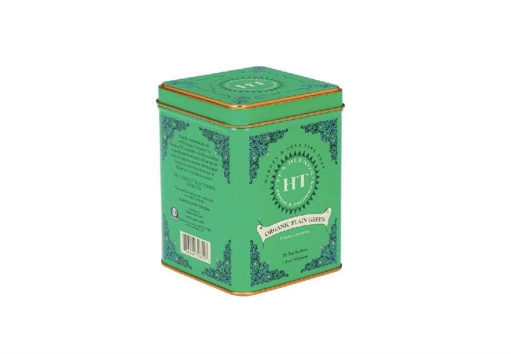 Haney & Sons Green Tea