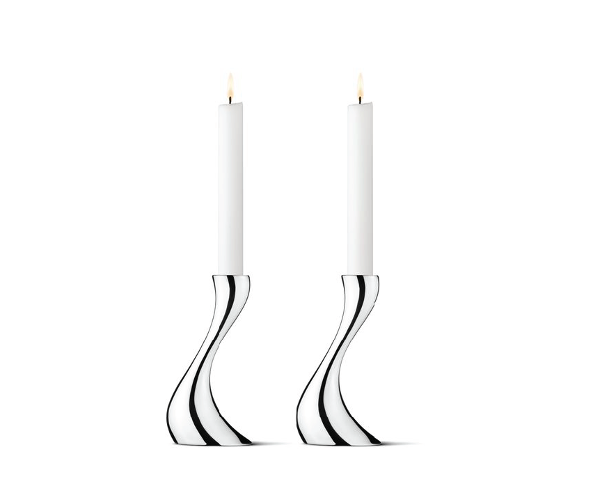 Candlestick Pair; $145