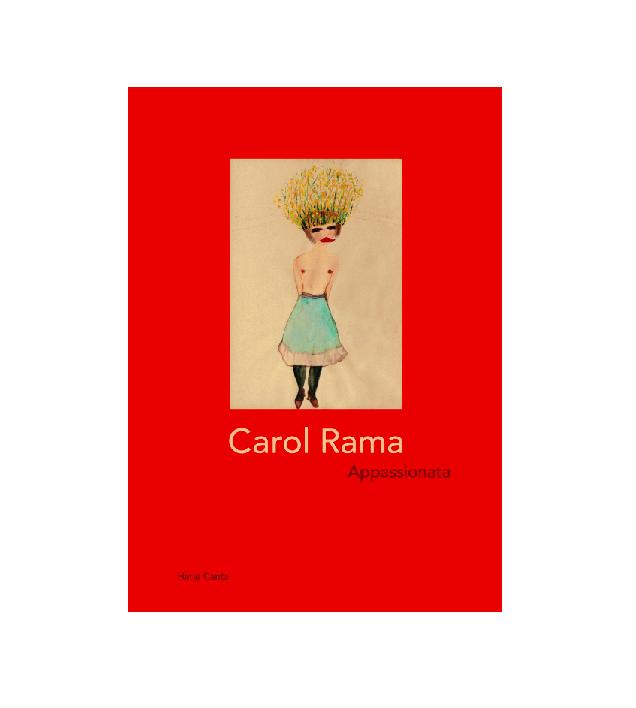 Carol Rama: Appassionata