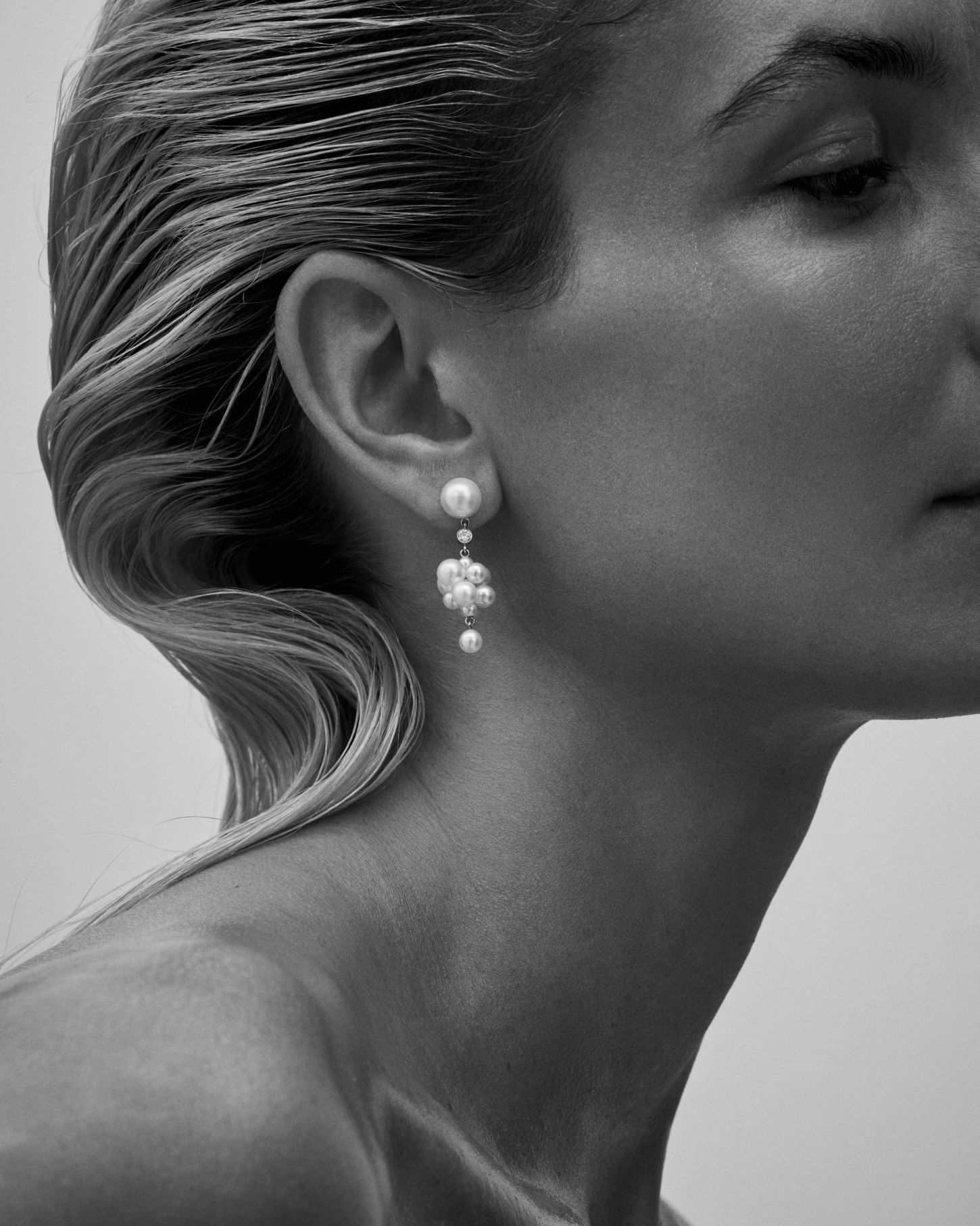 Botticelli Earrings; $1,155