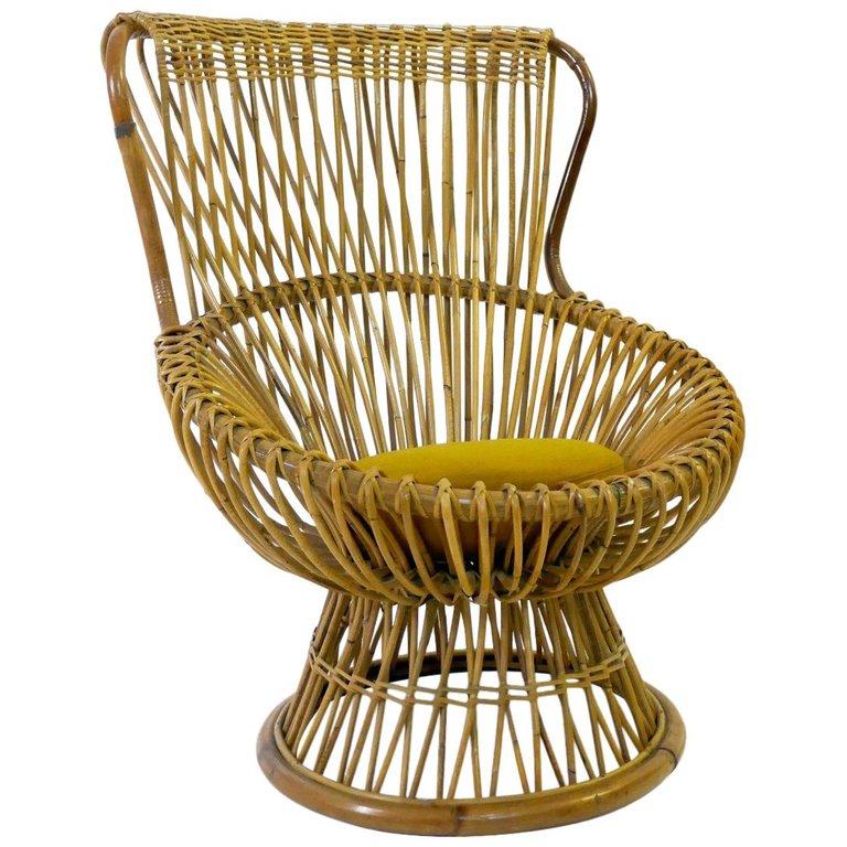 Bonacina Chair