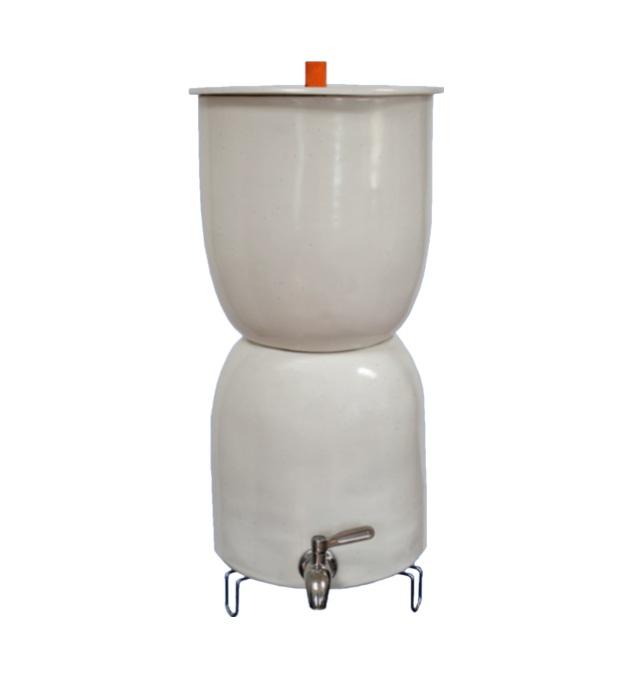 Ceramic Water Filter; $395