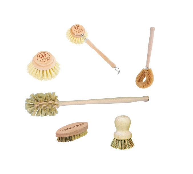 Cleaning Brush Set; $69