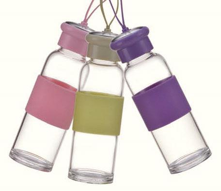 Plastic & Bottles