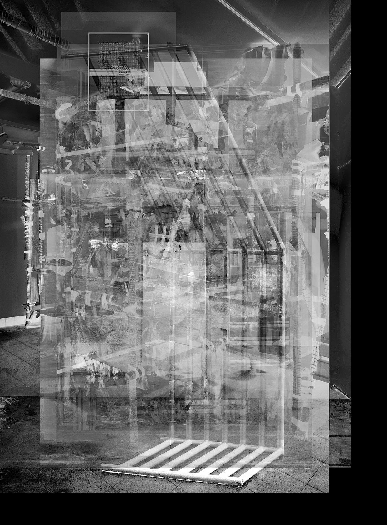 Contemporary Composition 010,  2016