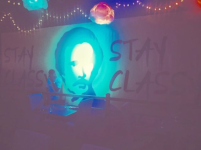 Weatherman. #StayClassy #JigPoppa #LAD #doUBtkiLLs #WillFerrell #WillFerrellMemes #dopeconcept #popup