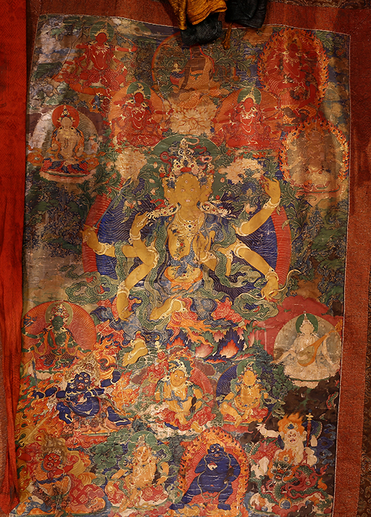 Kyebber Monastery Wall Ed_4.jpg