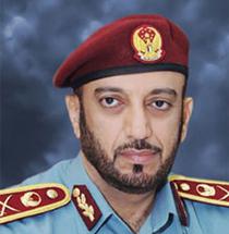 3 Major General Mohammed Ahmed Al Marri, Director General, GDRFA-Dubai.JPG