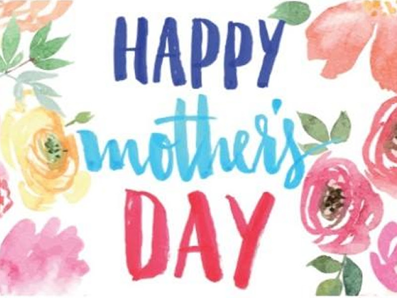 - Happy Mother's Day to all the amazing CFWC Mom's!Closed Sunday May 13th