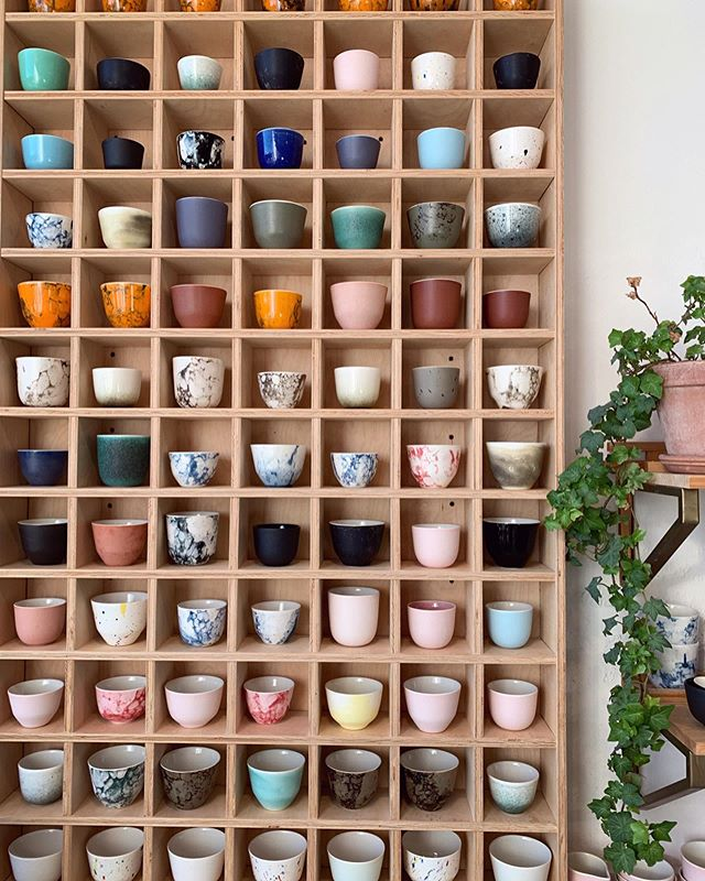 We are on the vacation. Unfortunately we will be closed on Saturday as well 😔 We will see you next week, shop will be open as usual from Wednesday. We sorry for the inconvenience. #vacation #summer #sun #shop #studio #ceramics #design #minimalism #nordic #coffeecup #coffeelover #trogir #scandinaviandesign #handmade #porcelain