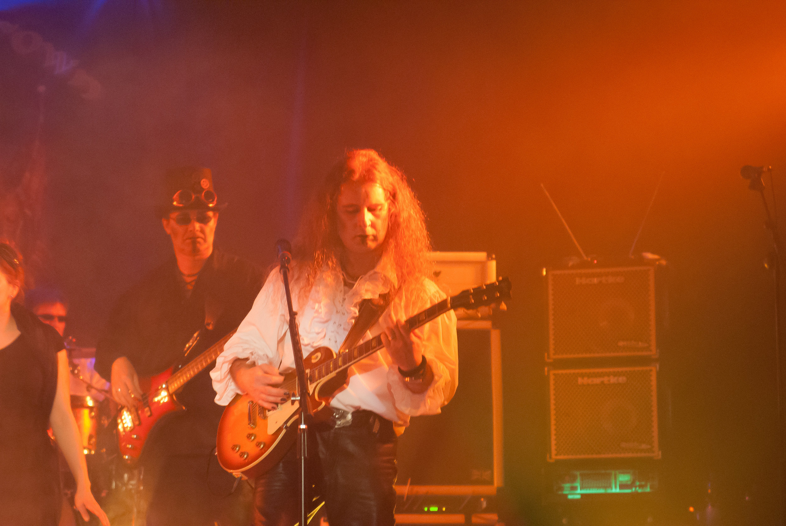 The Molten Crown Rock-Theatre Show 2014