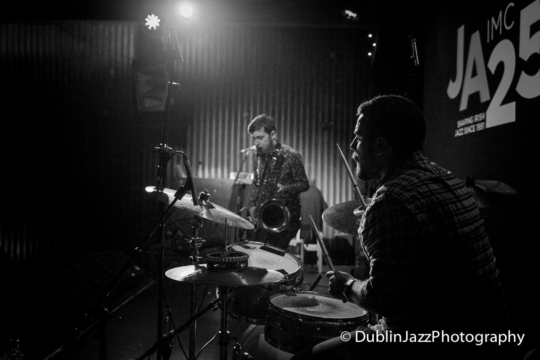 Thanks to  Dublin Jazz Photography  for the photos.