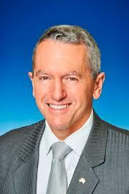 Hon. Terry Redman MLA Member for Warren-Blackwood