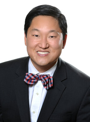 Guardian Ad Litem Donald Lee, the 2019-2020 President of the Gwinnett County Bar Association