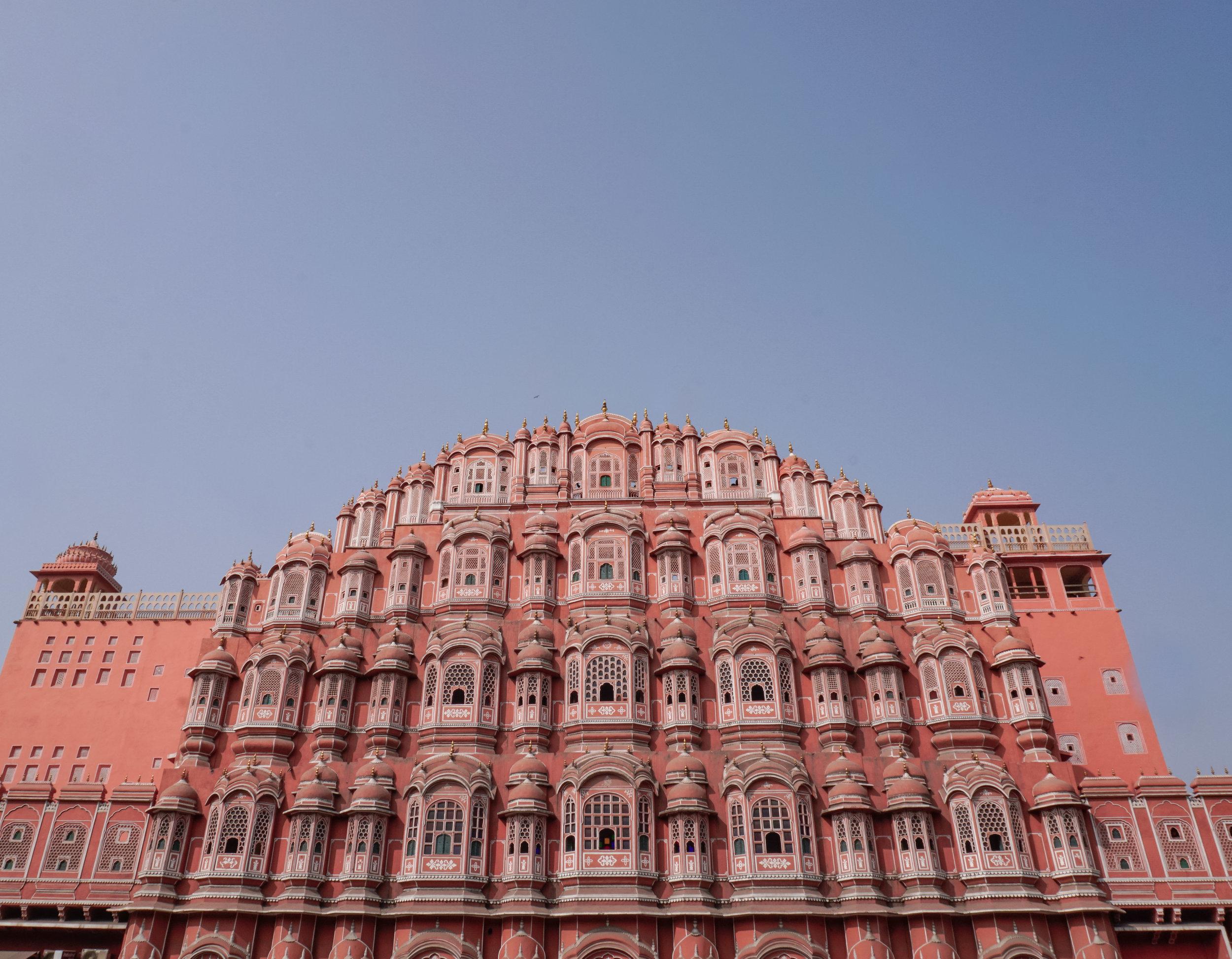 curio.trips.rajasthan.jaipur.pink.palace