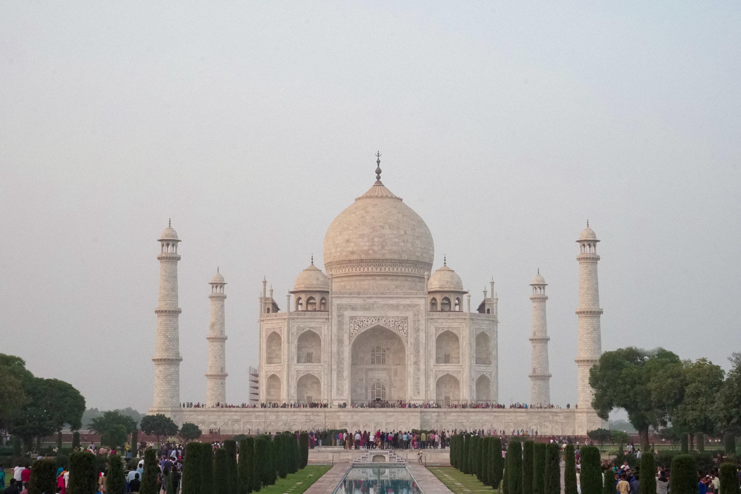 INDIA, ASIA