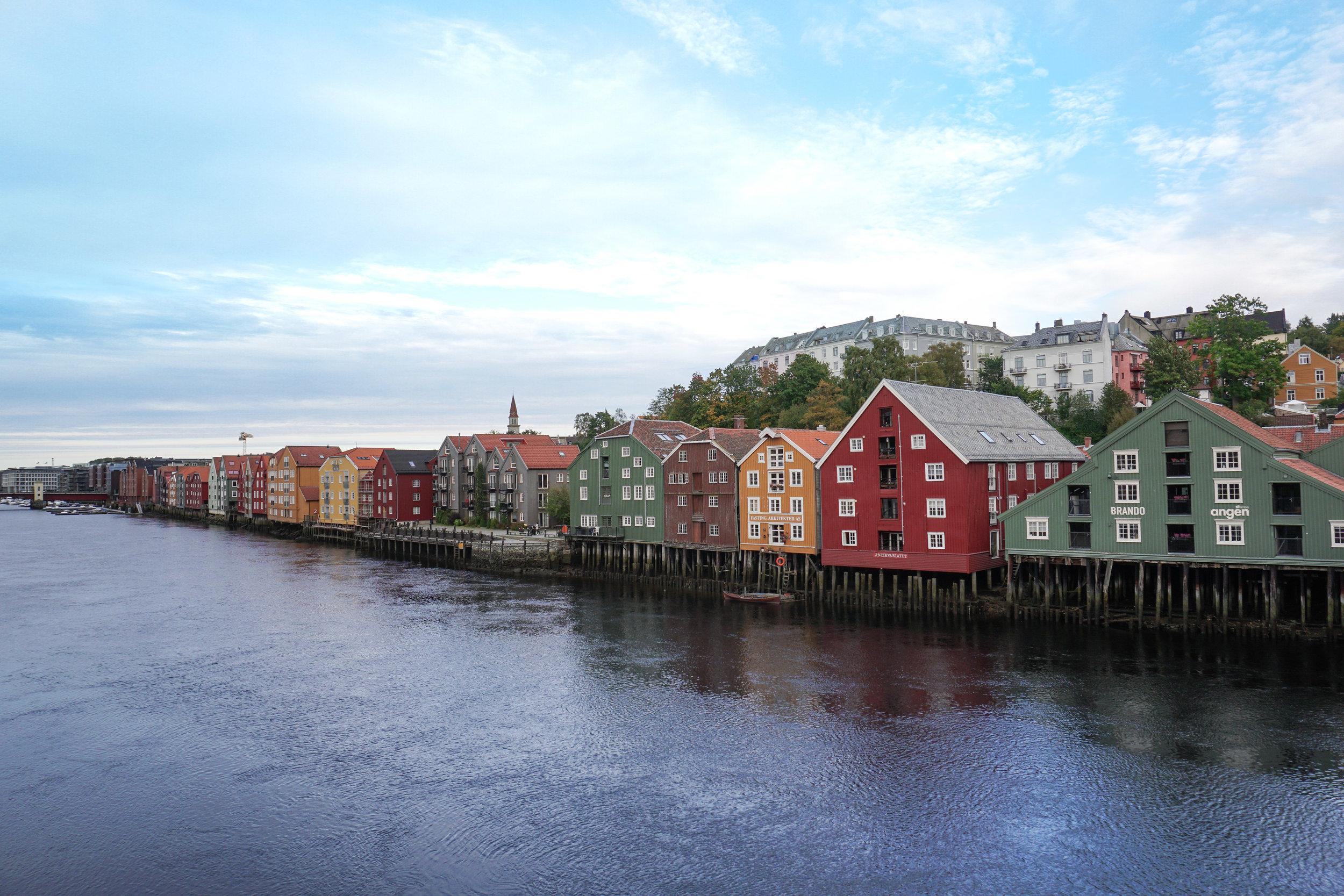 NORWAY, EUROPE