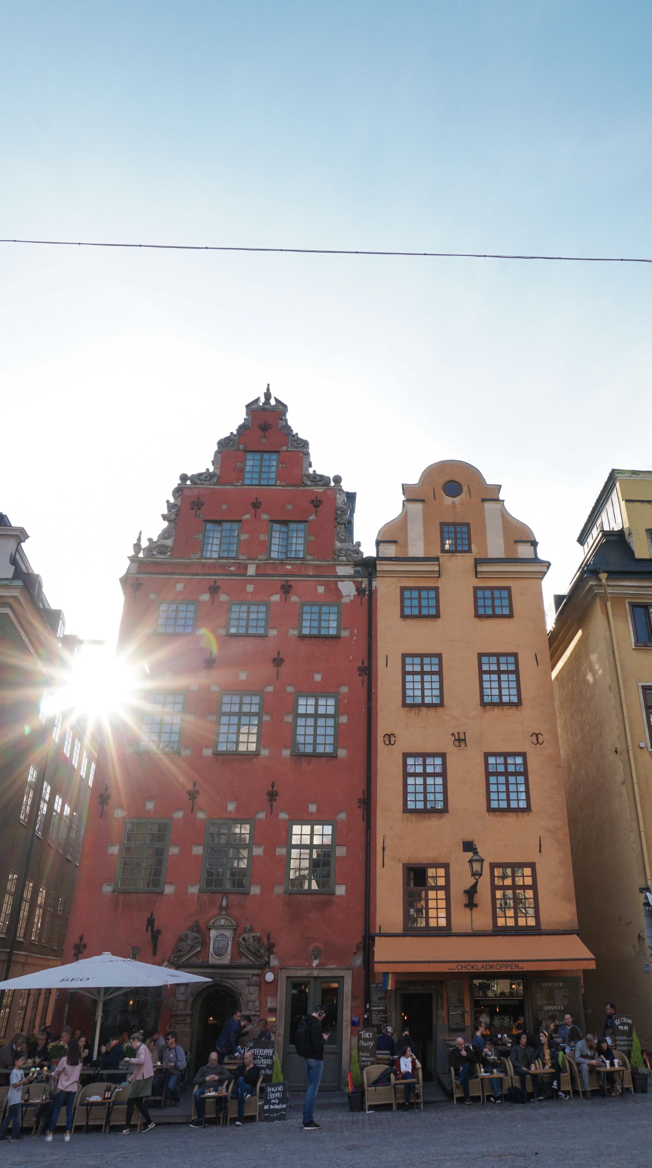 SWEDEN, EUROPE