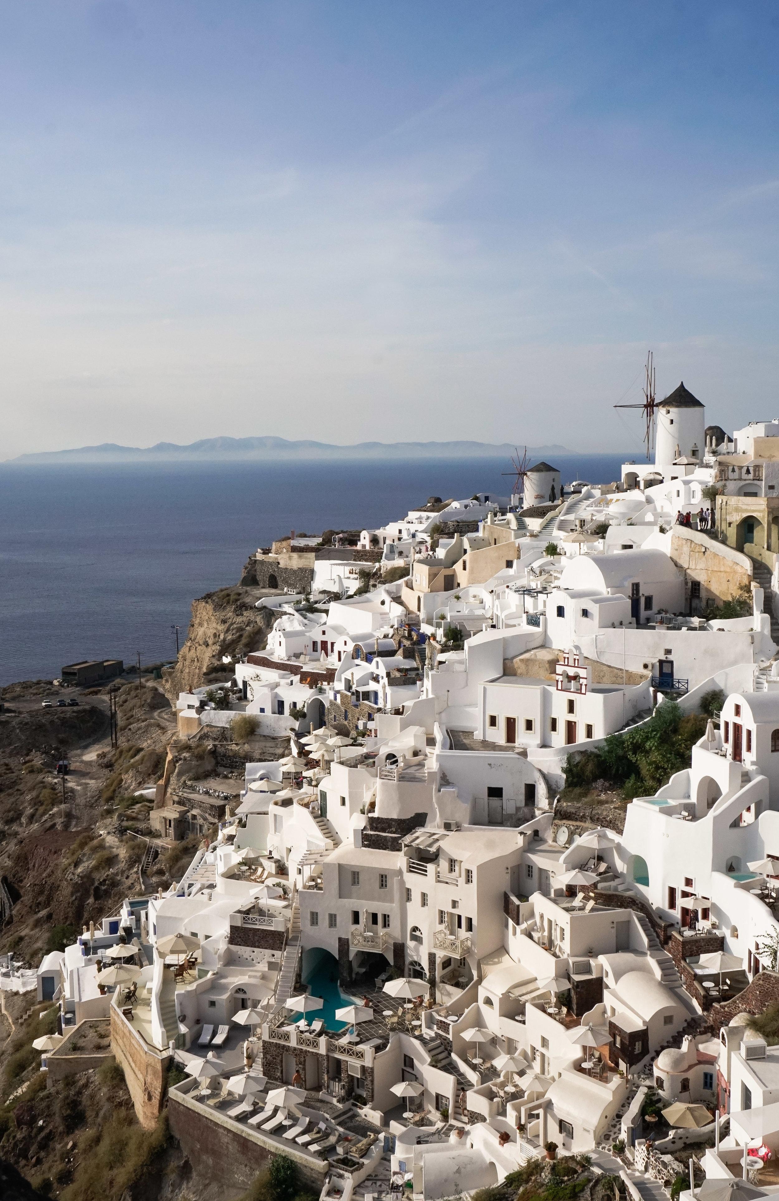 GREECE, EUROPE