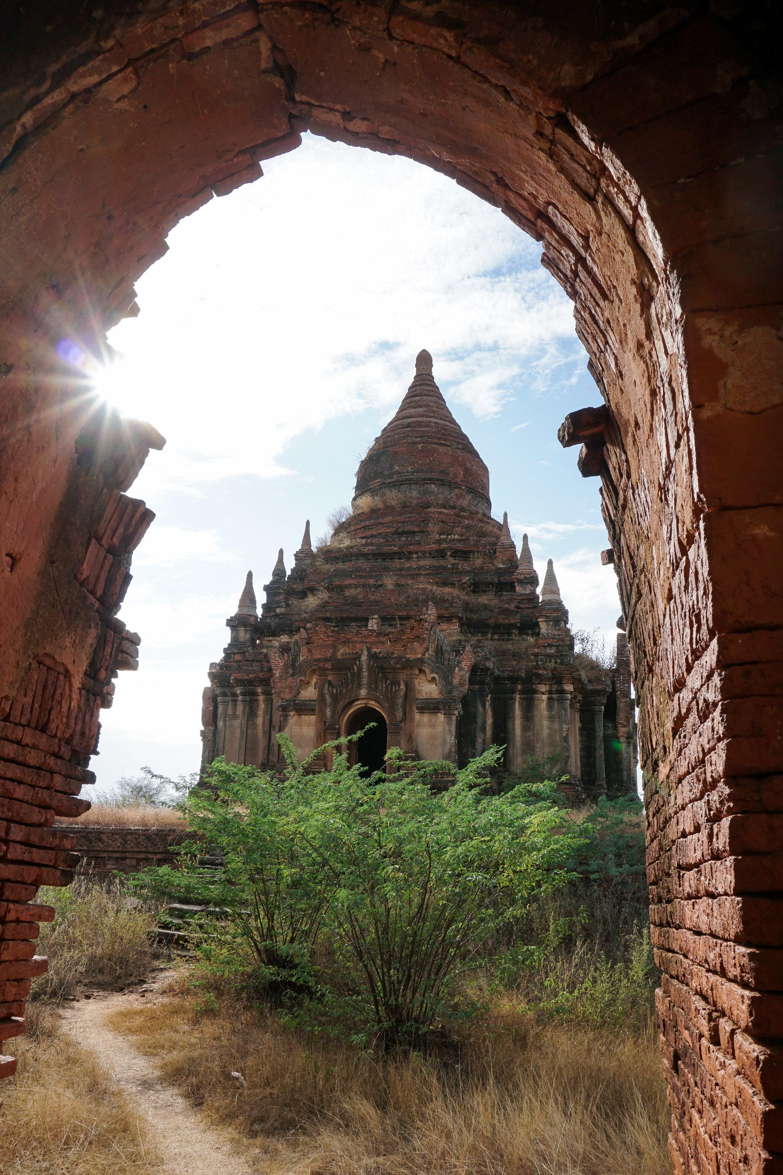 MYANMAR, ASIA