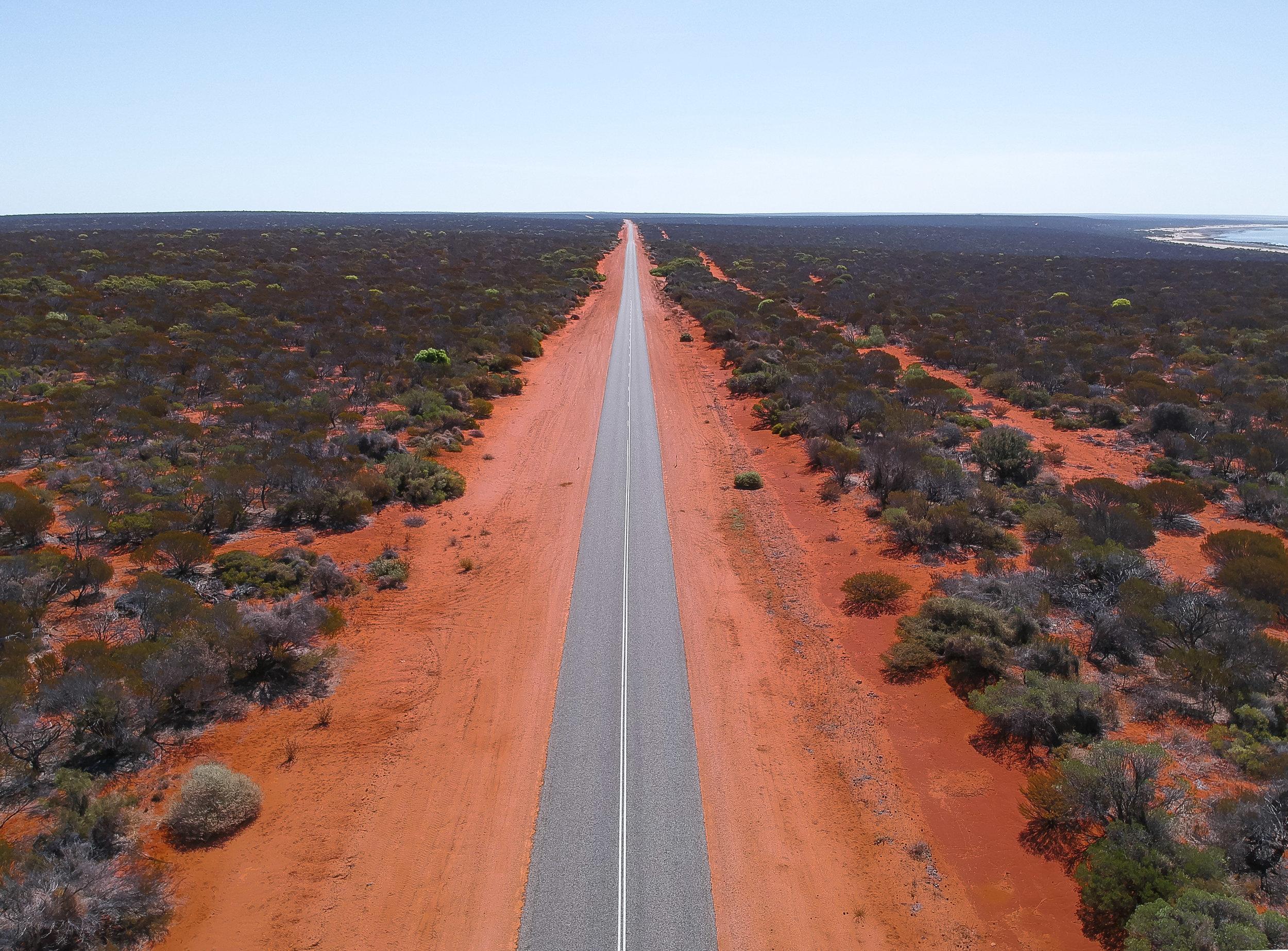 curio.trips.australia.western.red.road.drone.jpg