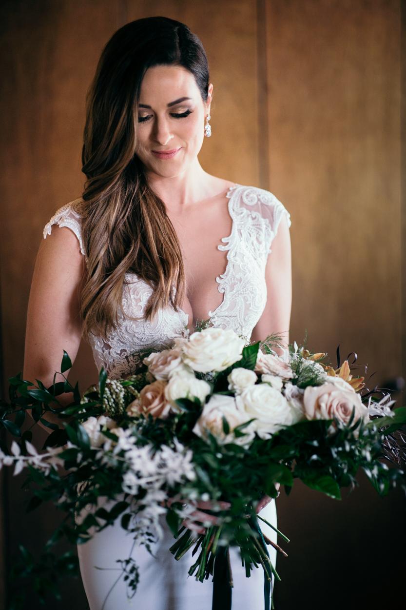 Wedding photos in Cody Wyoming