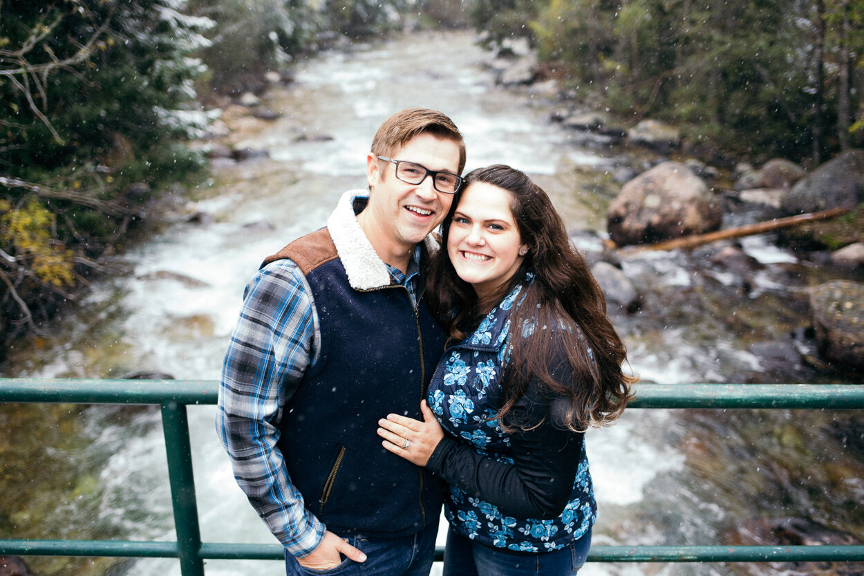 Engagement Photography Red Lodge Mt Zak Jokela Wedding Photography