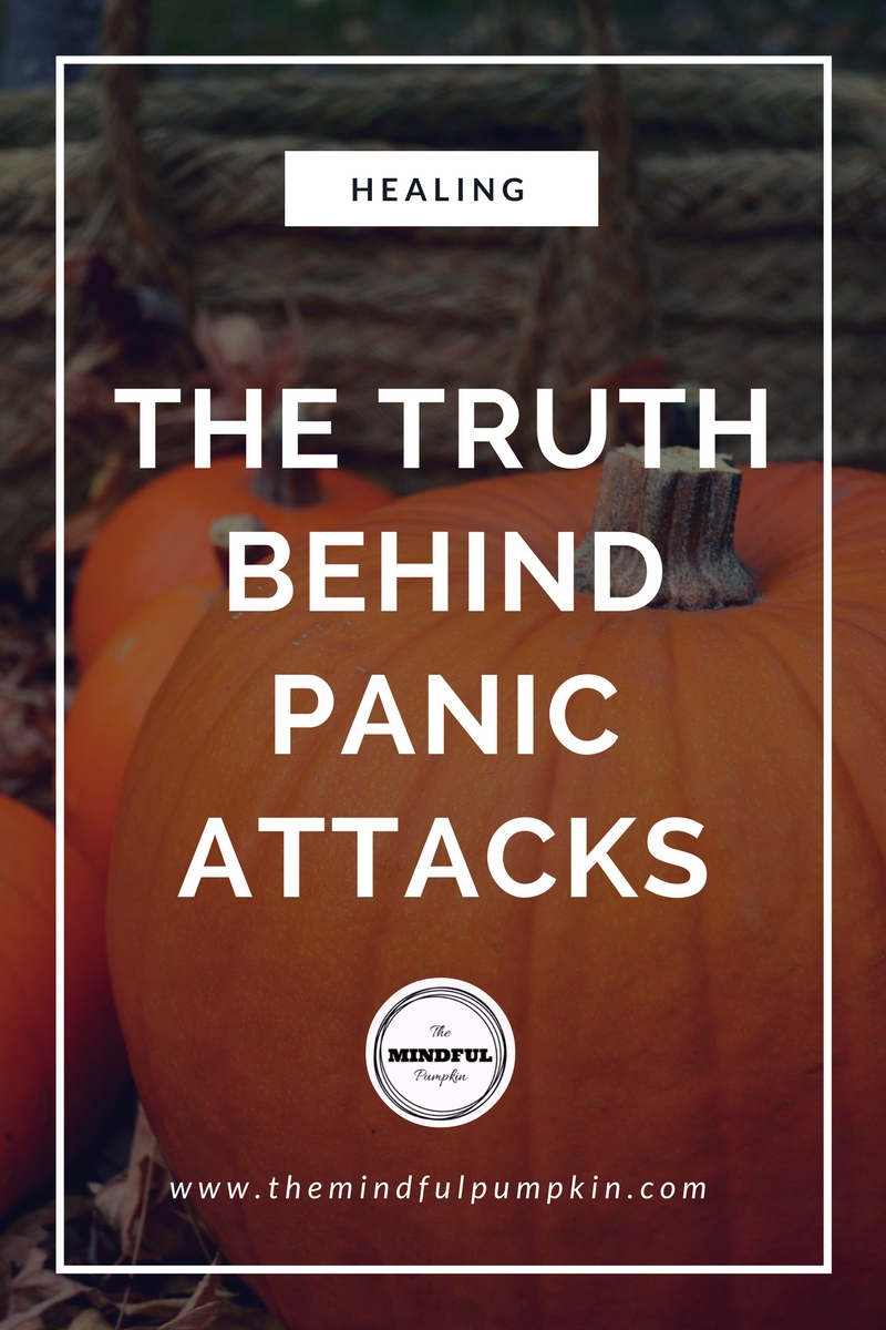 The truth behind panic attacks