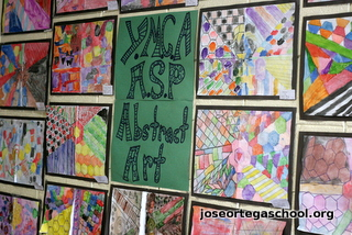 Afterschool Art