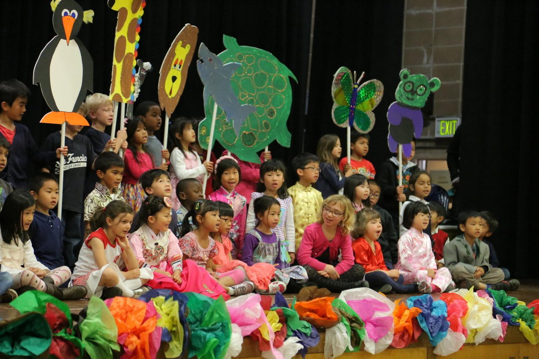 Parent Teacher Association (PTA) — Jose Ortega Elementary School