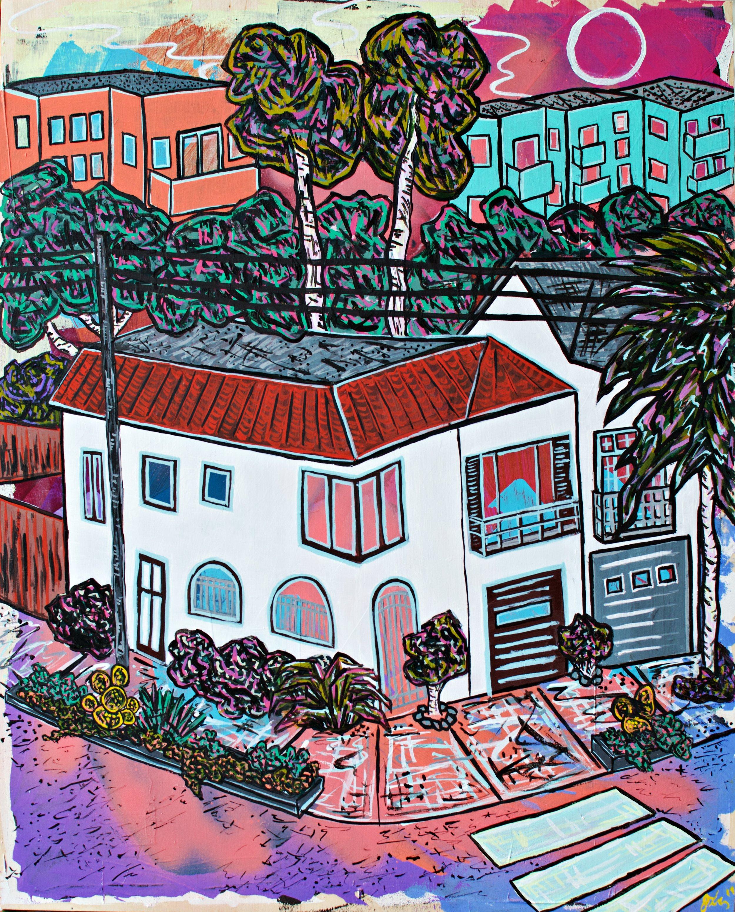 1001 Kirkham Street, San Francisco