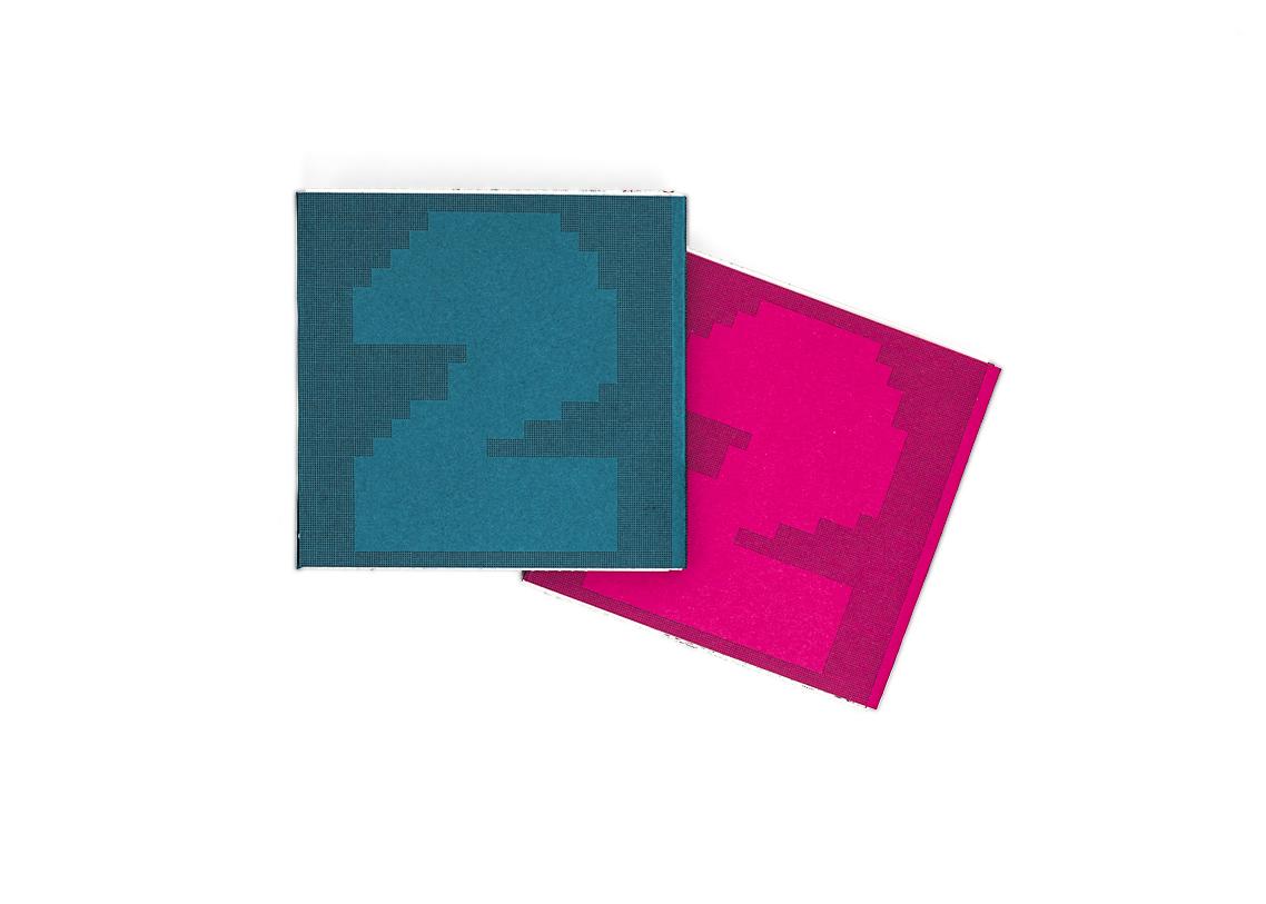 Livro TypeTiles #2 [2015]