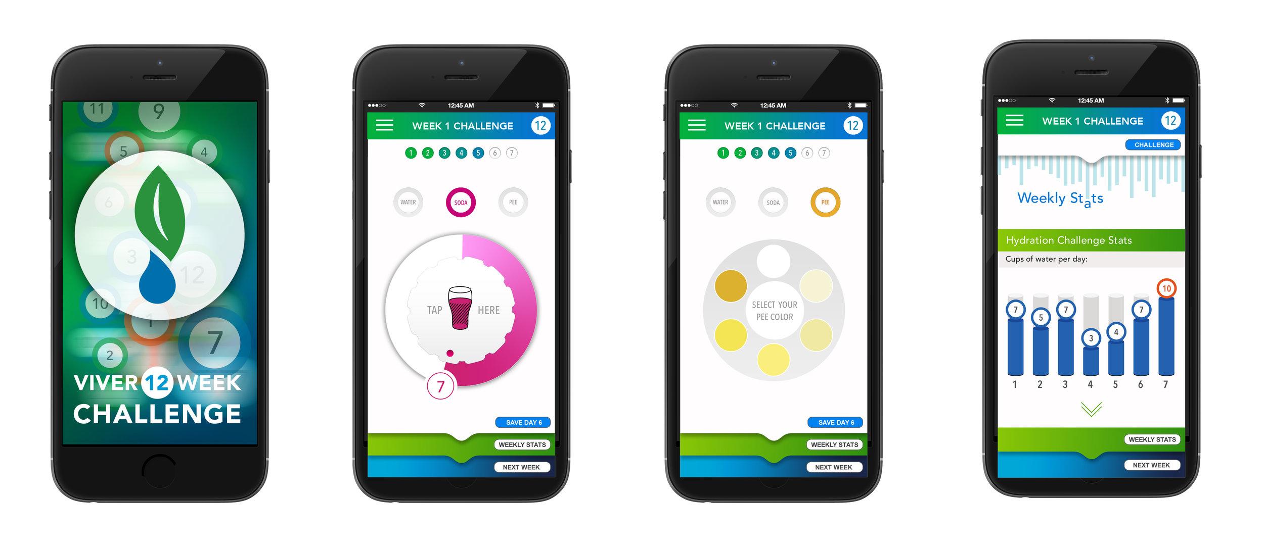 Viver Health Water Challenge 2019 app.jpg