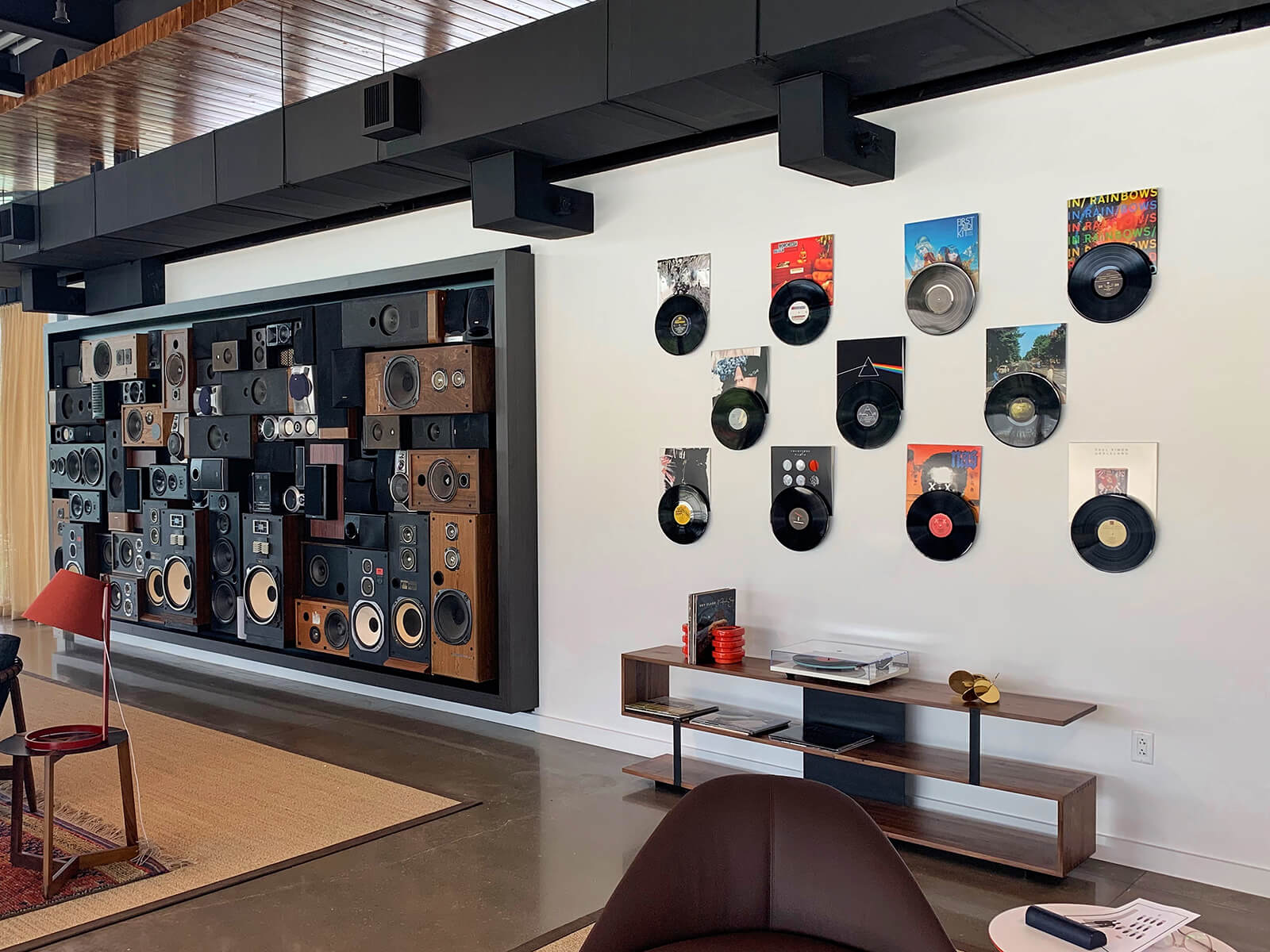 Record Props Vinyl Record Display How To Create The Perfect