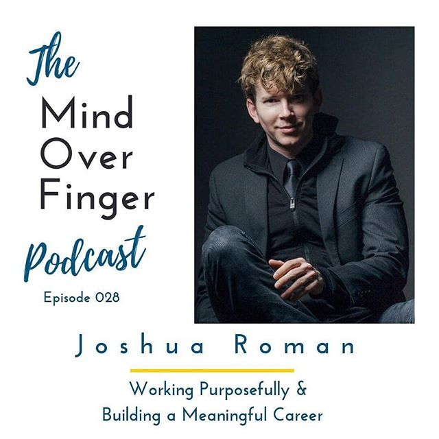I spoke with @mindoverfinger about practicing and more. Check it out on her podcast - many great episodes to listen to!  You can find Mind Over Finger on most podcast platforms, or at mindoverfinger.com  Happy Practicing!  Reposted from @mindoverfinger -  Release Day!!!! Today, I'm so happy to bring you the incredible cellist Joshua Roman!  Joshua (@joshuaromancello) is a multifaceted artist with a remarkably vibrant career! In this episode, we discuss practicing purposefully and building a meaningful career, and he tells about the impact and mission of his popular Popper Etude Project and Challenge (@popperchallenge)! ⠀⠀⠀⠀⠀⠀⠀⠀⠀ As you'll see Joshua's journey and approach to music-making are rooted in authenticity and a sense of purpose, and are highly inspiring! and I know you'll find value and a source for a deeper reflection in this conversation! ⠀⠀⠀⠀⠀⠀⠀⠀⠀ #joshuaroman #cello #cellist #cellistsofinstagram #popperetudes #popperetudechallenge #mindoverfingerpodcast #mindoverfinger #classicalmusicpodcast #musicconversations #music #performance #concert #auditions #auditionprep #auditionpreparation #concertpreparation #winningtheaudition #practice #practicingviolinist #practicemakesbetter #progress #etudes #instrumentalpractice #practicing #organizedpractice - #regrann