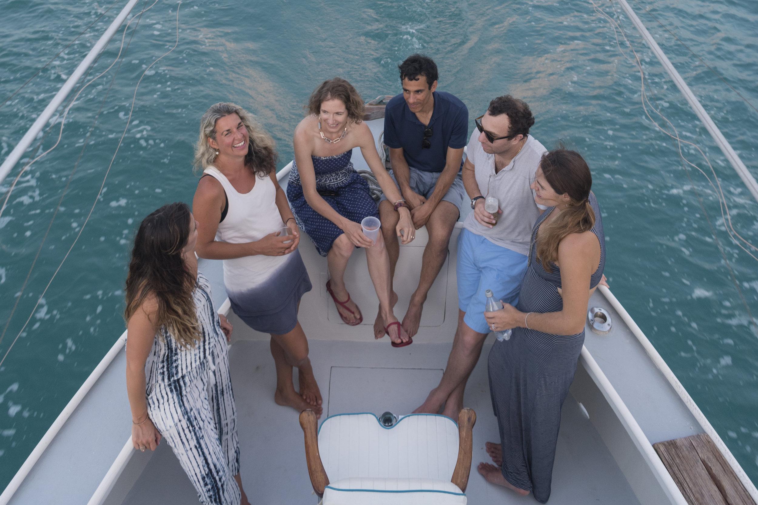 ©Fiander Foto_Early Bird Charters_Evening Boat Cruise