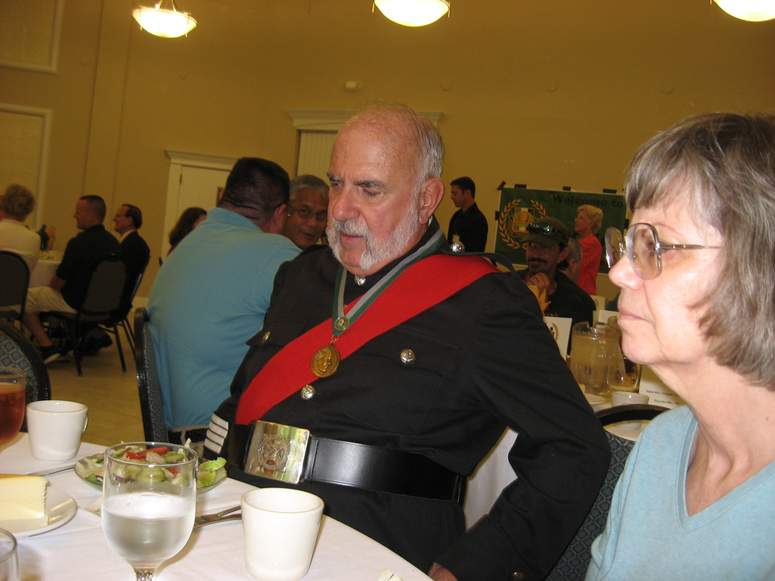Doug & Shirley Elwell