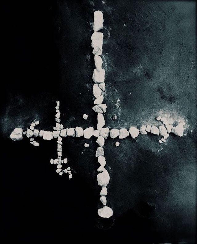 universal cross-legba