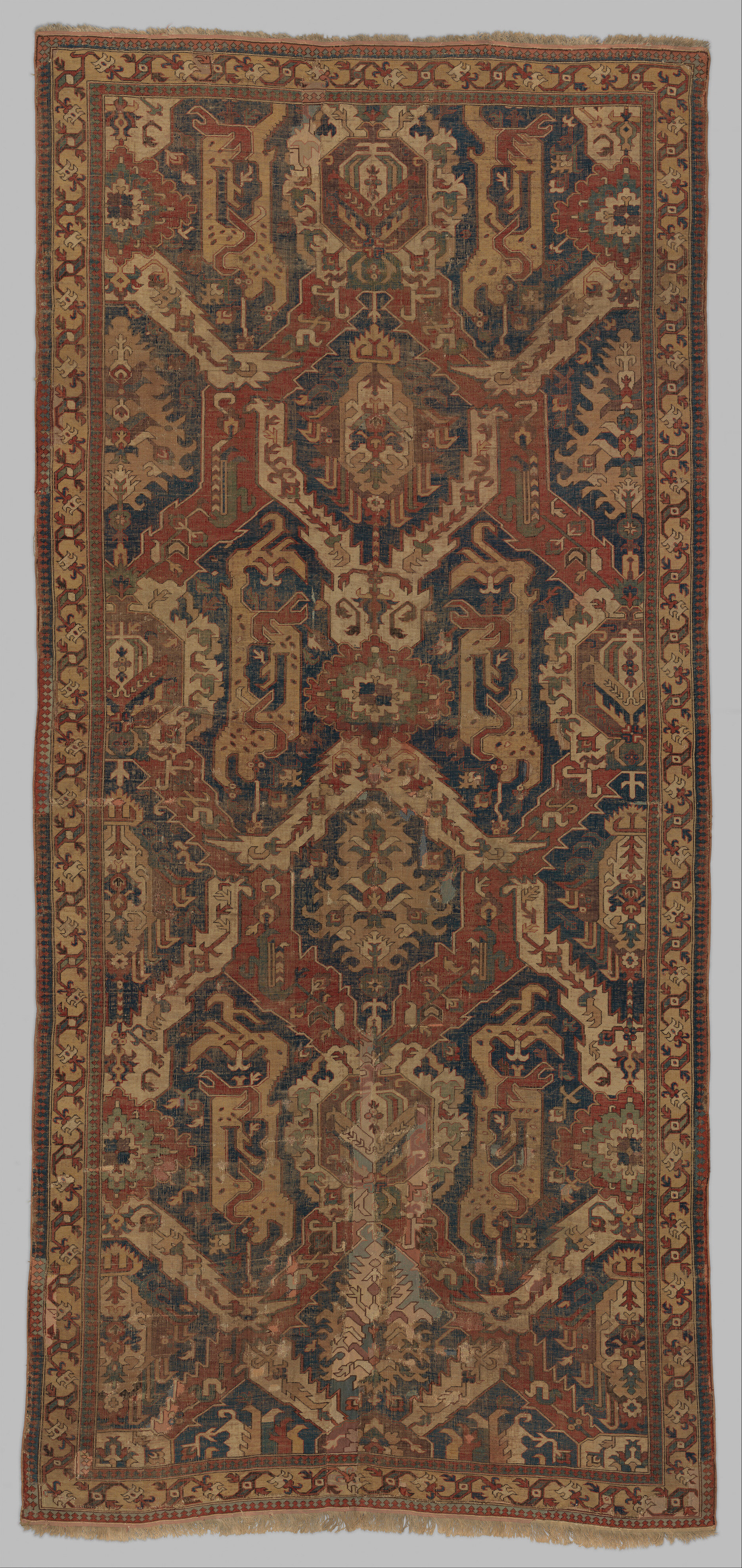 Dragon Carpet, Met.jpg