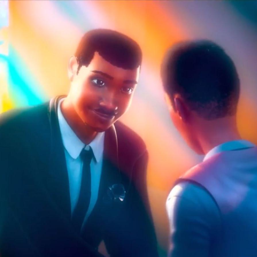 Animated Short Film